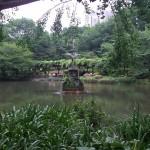 Statue 2 in Hibiya-koen