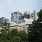 Fuji TV Building 2