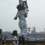 Giant Gundam 1