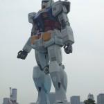Giant Gundam 2