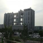 Fuji TV Building 3