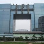 A Telecom Building