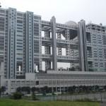Fuji TV Building 4